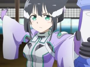 『結城友奈は勇者である-鷲尾須美の章-』第5話の先行場面カット公開! 過酷な勇者システムを背負う少女たちは……