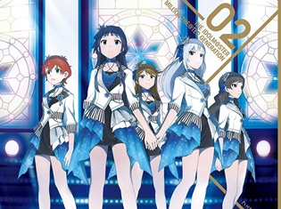 『アイドルマスター ミリオンライブ!』最新曲「FairyTaleじゃいられない」が、各配信サイトでランキング1位を独占!
