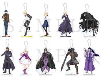 劇場版『Fate/stay night [Heaven's Feel]』第1章、興収10億円突破! 公開4・5週目の来場者特典も明らかにの画像-3