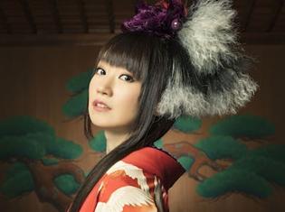 水樹奈々さんのライブBD&DVD「NANA MIZUKI LIVE ZIPANGU×出雲大社御奉納公演 ~月花之宴~」より、CM&ダイジェスト映像公開