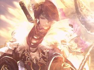 『Thunderbolt Fantasy 生死一劍』西川貴教さんが声優として参加決定&セリフ初解禁の新規PVを公開 虚淵玄さんのコメントも到着!