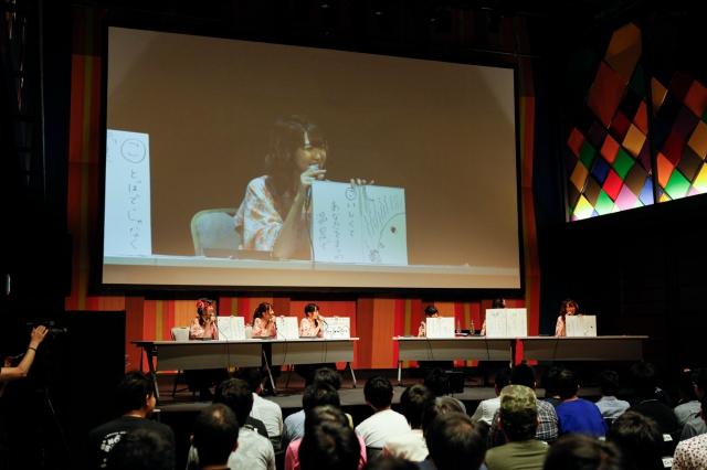 『温泉むすめ』イベント「YUKEMURI FESTA Vol.5@羽田空港」第2部をレポート