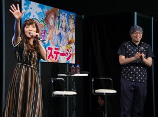 『ハイスクールD×D HERO』ステージレポート|リアス役・日笠陽子さんは第4期タイトルを『ハイスクールD×D ポロリ』だと思っていた!?【ファンタジア文庫大感謝祭2017】