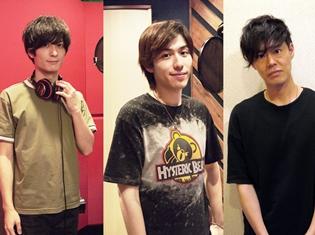 『あんさんぶるスターズ!』ユニットソングCD 3rdシリーズvol.8 紅月のキャストインタビューをお届け!