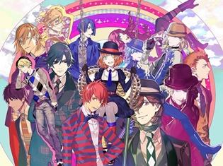 東京ドームシティにて『うたの☆プリンスさまっ♪Shining Masterpiece Show企画展』 が2018年2月23日(金)より開催決定!