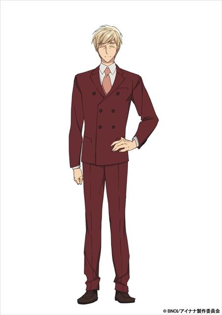 TVアニメ『アイドリッシュセブン』は「アイナナ」話で全17話!1stライブも決定して全国2万人超のファンが熱狂