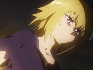 TVアニメ『Fate/Apocrypha』第18話「フロム・ヘル」より先行場面カット到着!ジャック・ザ・リッパーの幻影と向き合う中で、ジャンヌ・ダルクはある決断を下す――