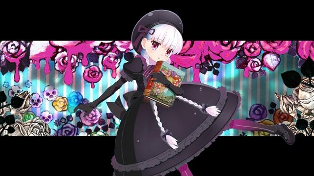 『Fate/EXTRA Last Encore』キャスター役の声優は、野中藍さんに決定! キャラ別CM&ビジュアル第3弾が解禁