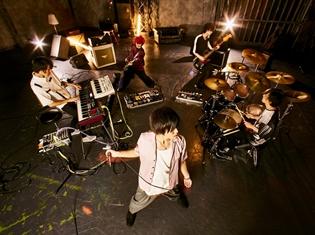 『デュラララ!!×結』や『マギ シンドバットの冒険』の主題歌を歌ったPENGUIN RESEARCHから、約一年ぶりの新作が発売決定!