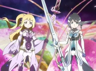 『結城友奈は勇者である-鷲尾須美の章-』第6話の先行場面カット公開! ついにはじまった決戦、勇者たちは新たな力「満開」で……
