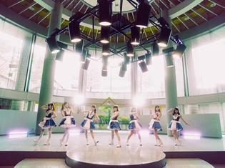 TVアニメ『Wake Up, Girls! 新章』聖地・仙台ロケを行ったOPEDのMVが公開! カップリング曲には作品内ドラマ主題歌も決定!