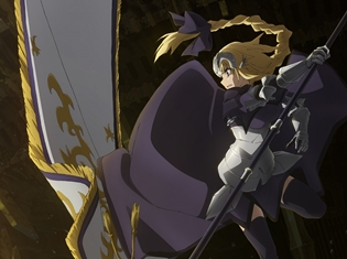『Fate/Apocrypha』LiSAさんが歌う2ndクールOPテーマ「ASH」のMV公開! LiSAさんのコメントも到着