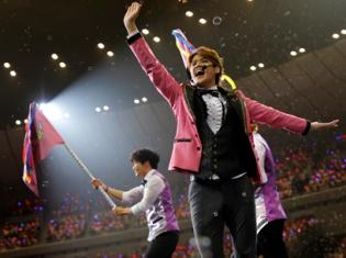 宮野真守さんの愛が詰まったパフォーマンスに感動!『MAMORU MIYANO LIVE TOUR 2017 ~LOVING!〜』レポート