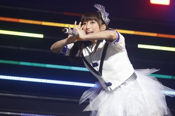 i☆Ris、15thシングルは『アイドルタイムプリパラ』第4クールOPに決定!次期ライブツアー詳細や5周年記念ライブ2日目セットリスト公開の画像-4