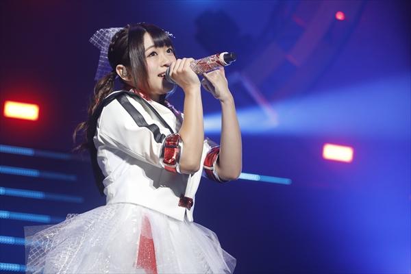 i☆Ris、15thシングルは『アイドルタイムプリパラ』第4クールOPに決定!次期ライブツアー詳細や5周年記念ライブ2日目セットリスト公開の画像-5