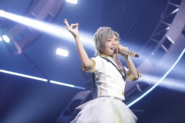 i☆Ris、15thシングルは『アイドルタイムプリパラ』第4クールOPに決定!次期ライブツアー詳細や5周年記念ライブ2日目セットリスト公開