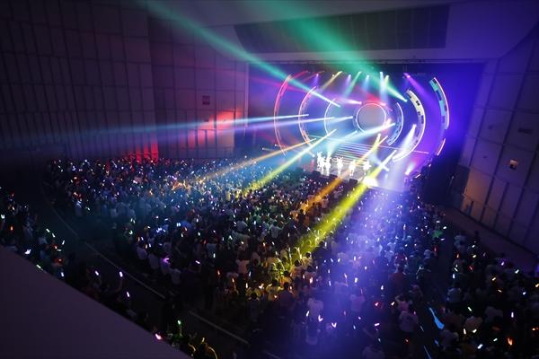i☆Ris 2019年4月より全国8か所16公演の「i☆Ris 5th Live Tour 2019 ~FEVER~」開催! 2月13日には17thシングルのリリースが決定-4