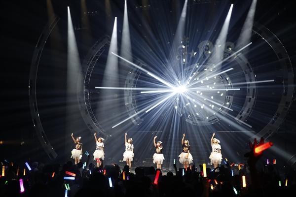 i☆Ris 2019年4月より全国8か所16公演の「i☆Ris 5th Live Tour 2019 ~FEVER~」開催! 2月13日には17thシングルのリリースが決定-5