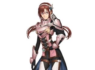 『オルタンシア・サーガ -蒼の騎士団-』×『エヴァンゲリオン』コラボユニット「マリ」の描き起こしイラストが初公開! Twitterキャンペーン第3弾も開催