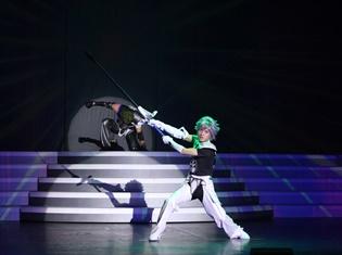 舞台『キングオブプリズム』(キンプリ)ゲネプロレポート!劇場版の熱さ、興奮そのままに更なるきらめきを見せた応援上演