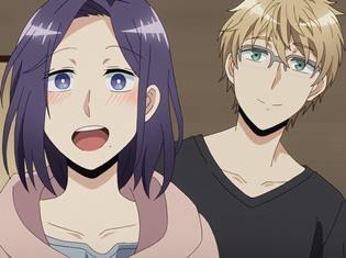 『ネト充のススメ』第10話より先行場面カット&あらすじ到着! 桜井はかつて出会った「ユキ」という社会人プレイヤーを思い出して……