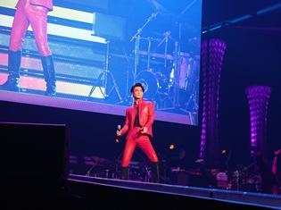 氷川きよしさんが11月11日(土)放送の『エジソン』にゲストとして登場! 初出演となるアニメラジオ番組で『ドラゴンボール超』のOPを語る