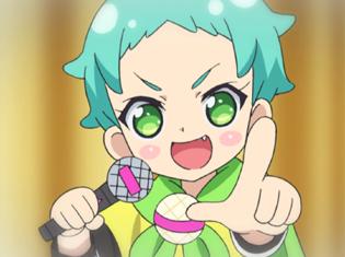 TVアニメ『アイドルタイムプリパラ』第33話より先行場面カット到着! にのがチームに加入出来ない理由とは……