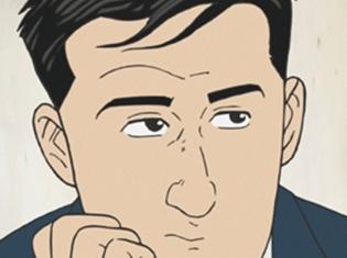 タテアニメ『孤独のグルメ』第1話の配信日が2017年11月29日(水)に決定! 放送に先駆けてPVが公開