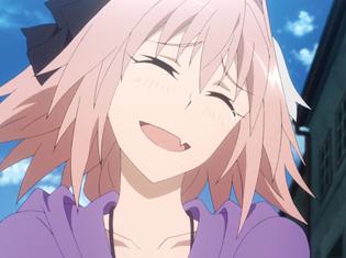 TVアニメ『Fate/Apocrypha』第19話「終わりの朝」より先行場面カット到着!カウレスは、苦悩する姉フィオレへひとつの選択を投げかける――