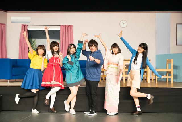 『エロマンガ先生』OVA制作決定!「エロマンガFes」にて発表