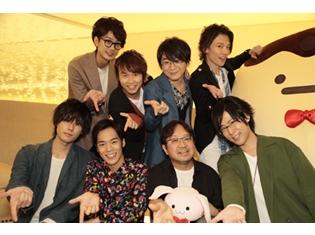 増田俊樹さん・小野賢章さんら登壇の『アイドリッシュセブン』先行上映会、声優陣や監督からの貴重な裏話を大公開
