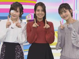 金元寿子さんと高橋未奈美さんは『食戟のソーマ 餐ノ皿』のキャラクターと同じく頑張り屋! 11月16日(木)放送予定の「アニゲー☆イレブン!」レポート&インタビュー