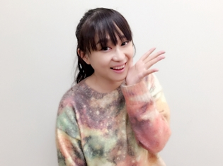 今井麻美さん、11月19日開催「アコースティックライブツアー」の見所を語る! 公式インタビューとコメント動画が公開に