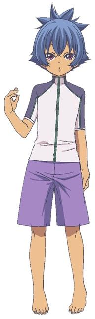 坂本真綾さんが歌う『あまんちゅ!~あどばんす~』EDテーマのMV公開! 坂本さんの爽やかな表情に注目-2
