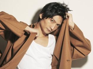 人気声優・島﨑信長さんがセクシーに迫る「TVガイドVOICE STARS」第4号の掲載内容を発表! アニメイト購入者特典も決定