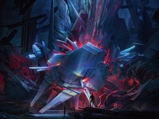 メカゴジラも登場!? アニメ映画『GODZILLA(ゴジラ)』第2章「決戦機動増殖都市」2018年5月に公開決定!