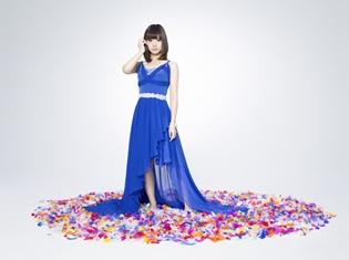 今年で声優活動10周年を迎える渕上舞さんのソロデビューが決定! アーティスト写真&デビューアルバム情報も一挙公開!