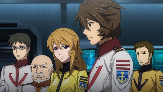 『宇宙戦艦ヤマト2202』第四章の追加声優が発表! 山寺宏一さん&内山昂輝さんが決定したほか、先行場面カットなどの最新情報を公開