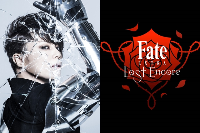 『Fate/EXTRA LE』オープニング・テーマは西川貴教さんの新曲に決定! 本人名義のシングルは初の試み