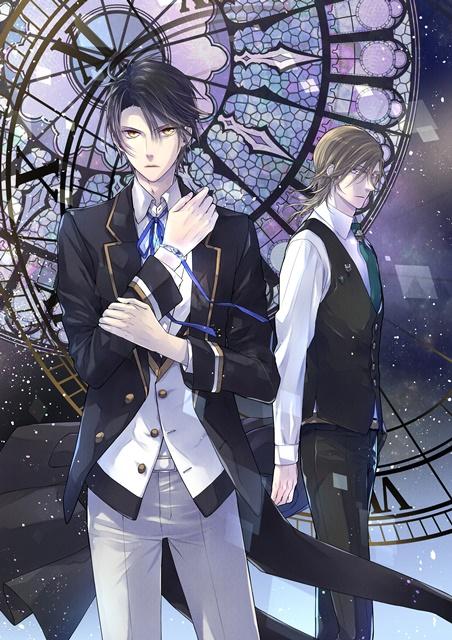 『Butlers~千年百年物語~』が放送延期に! 新しい放送時期は2018年4月を予定
