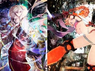 『オルタンシア・サーガ-蒼の騎士団-』人気イラストレーター「toi8」氏の描き下ろしイラストが限定URユニットで登場!