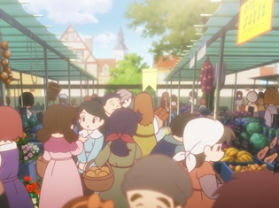 『魔法陣グルグル』第20話の先行場面カット公開! 『ゆるドラシル』とのコラボ決定&キャンペーン開催!