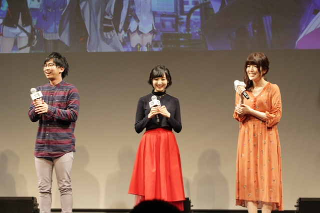 声優・佐倉綾音さん、『ごちうさ』『バンドリ』『シャーロット』『ヒロアカ』など代表作に選ばれたのは? − アニメキャラクター代表作まとめ-6