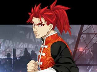 『Fate/EXTRA Last Encore』バーサーカー役の声優は、安井邦彦さんに決定! OP主題歌アーティストは西川貴教さん、EDはさユりさんに
