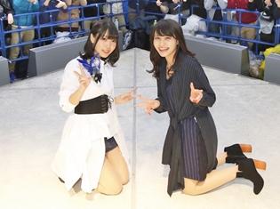 『ネト充のススメ』中島愛さん・相坂優歌さん登壇、OP&ED SPイベント開催! 約1200人のファンが集結