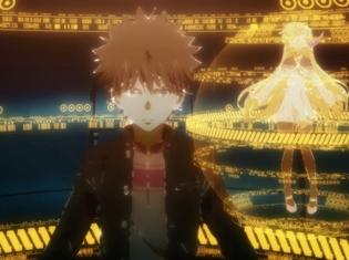 『とある魔術の電脳戦機(バーチャロン)』OPアニメ公開!井口裕香さん&佐藤利奈さんが歌う主題歌にのせて、上条当麻と一方通行が激突