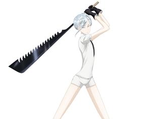 TVアニメ『宝石の国』第7話に新キャラクター・アンタークチサイトが登場! 担当声優は伊瀬茉莉也さんに決定!
