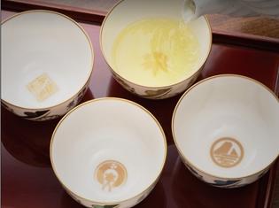 『刀剣乱舞-ONLINE-』と有田焼「香蘭社」のコラボ湯呑に、山姥切国広など全4種が新登場! 同シリーズ第1弾から第3弾全12種も再販決定
