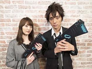 「ミュ~コミ +プラスTV」にて、花澤香菜さんが『PSYCHOPASS サイコパス』シリーズに対する思いを語る! サインが当たるプレゼント企画も