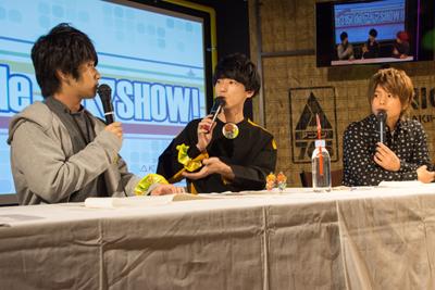 アイドルマスター SideM『315! deアイマSHOW!』第6回レポート